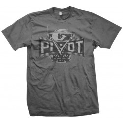 PIVOT CYCLES - Alloy shirt