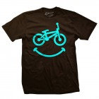 SMILEY BMX Brown