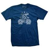 FUEGO blue T-Shirt