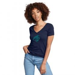 MTB Women's T-Shirt