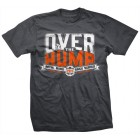 OVER THE HUMP race series T-Shirt
