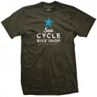 Sea Cycle Military Green