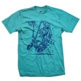 Stingray Tahiti Blue