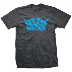 VeloSport Wings (grey)