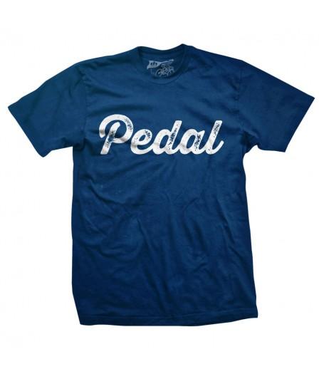 PEDAL - Blue