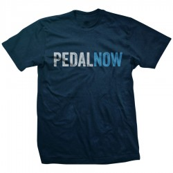 PEDAL NOW Men's T-Shirt