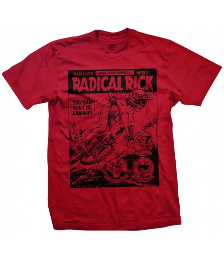Radical Rick Aggro Red