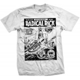 Radical Rick Aggro White