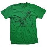 Radical Rick Tabletop - Green