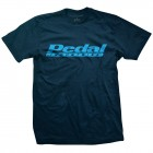 Pedal Industries Blue T-Shirt