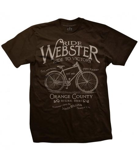 Webster-brown